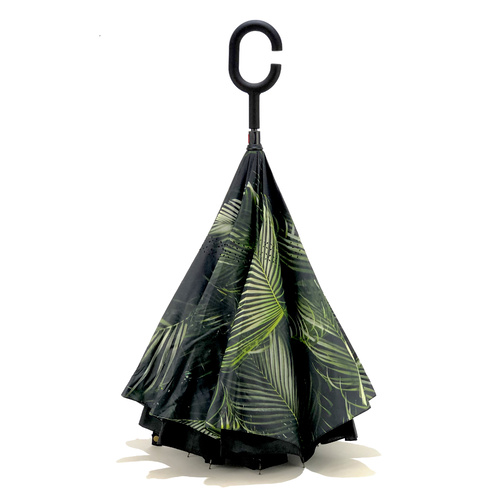 IOco Reverse Umbrella - Palm